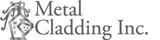 Metal Cladding Logo